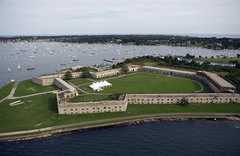 Fort Adams State Park - Attraction - 80 Fort Adams Dr, Newport, RI, United States