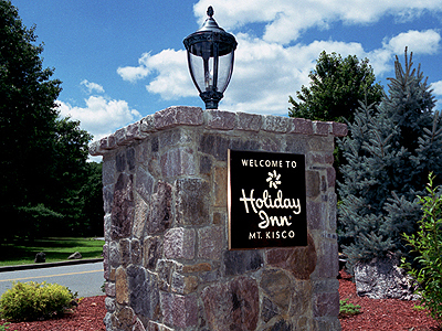 Holiday Inn Mt. Kisco - Hotels/Accommodations - 1 Holiday Inn Dr, Mt Kisco, NY, 10549, US