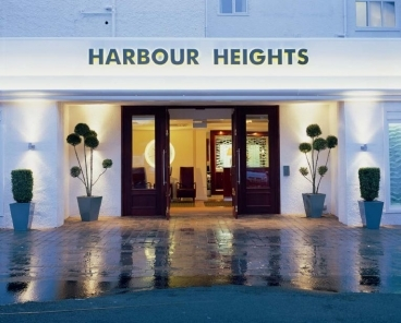 Harbour Heights Hotel - Reception Sites, Ceremony & Reception - 73 Haven Rd, Poole, Poole, BH13 7