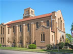 First Evangelical Lutheran Church - Ceremony Sites, Rehearsal Lunch/Dinner - 1311 Holman Ave., Houston, TX, 77004, United States