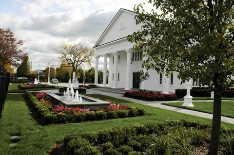 White House Wedding Chapel - Ceremony Sites - 4860 E 13 Mile Rd, Warren, MI, United States