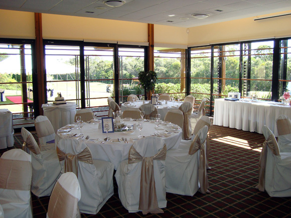 Reception Celebration - Reception Sites - Bridgeport Dr, North Lakes, QLD, 4509