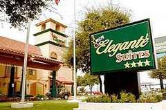 Embassy Suites Hotel - Hotel - 4250 Ridgemont Dr, Abilene, TX, United States