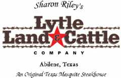 Lytle Land & Cattle Co - Restaurant - 1150 E South 11th St, Abilene, TX, United States