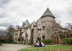 Barclay Villa - Ceremony & Reception - 104 Pope Lake Road, Angier, NC, 27501, United States