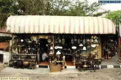 Jalan Surabaya Antique Market - Things To Do - Jalan Surabaya Timur, Jakarta, Jakarta Raya, Indonesia