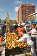 Des Moines Farmers Market - Shopping - 300 Court Ave, Des Moines, IA, 50309