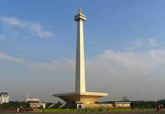 National Monument (MONAS) - Things To Do - Lapangan Merdeka, Jakarta Pusat, 10110, Indonesia