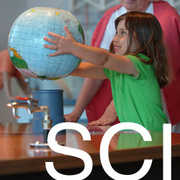 Science Center of Iowa - Attraction - 401 W Martin Luther King Jr. Parkway, Des Moines, IA, United States