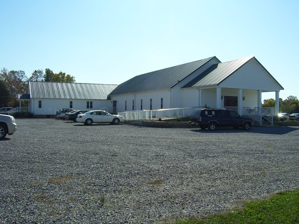 Trigg County Baptist Church - Ceremony Sites - W Oaklawn Farm Rd, Cadiz, KY, 42211