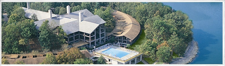 Lake Barkley State Resort Park - Reception Sites, Attractions/Entertainment - 3500 State Park Road, Cadiz, KY , 42211-0790