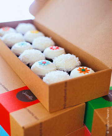 Sprinkles Cupcakes - Bakery - 393 Stanford Shopping Center, Palo Alto, CA, United States