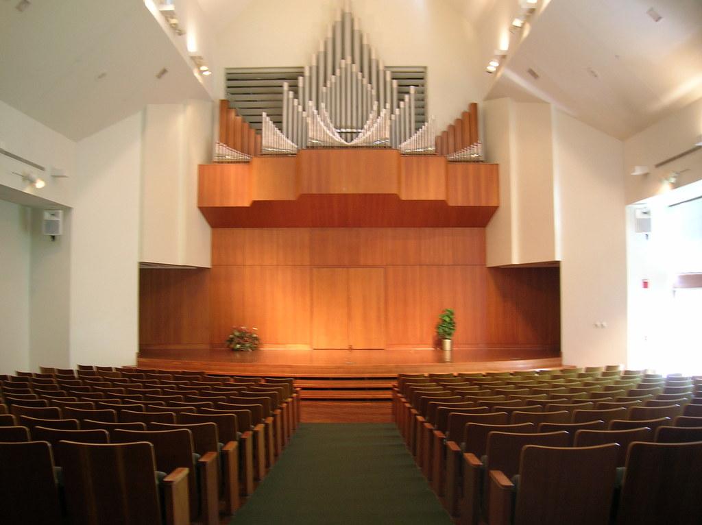 Cook-dewitt Center, Grand Valley State University - Ceremony Sites -