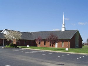 Waynesville First Baptist Church - Ceremony Sites - 1009 Lytle Rd, Waynesville, OH, 45068