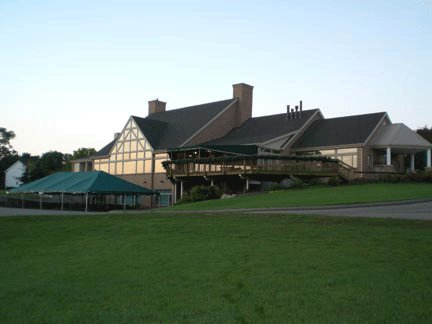 Heatherwoode Golf Club - Reception Sites - 88 Heatherwoode Blvd, Springboro, OH, 45066