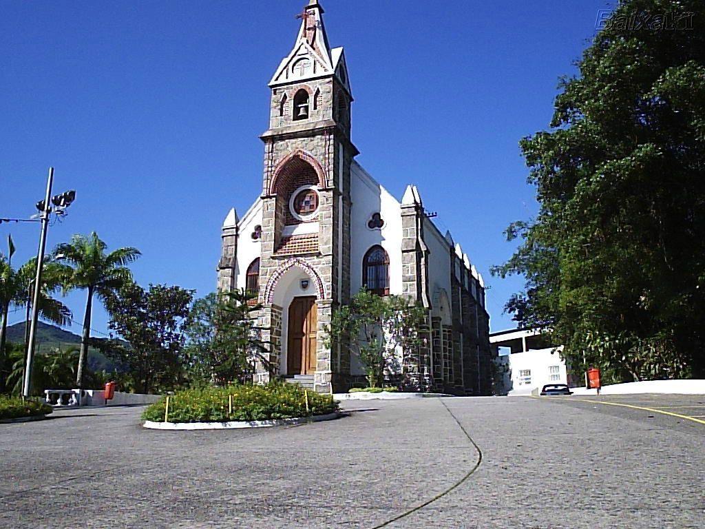 Paróquia Nossa Senhora Da Luz - Ceremony Sites - Rio de Janeiro, RJ