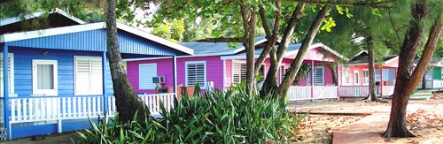 Villas Del Mar Hau - Hotels/Accommodations - Rte. 466, Km 8.3, Box 510, Playa Montones, Isabela, PR, 00662, United States