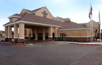 Homewood Suites By Hilton - Hotels/Accommodations - 4755 Business Center Drive, Fairfield, CA