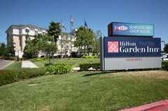 Hilton Garden Inn Fairfield - Hotel - 2200 Gateway Court, Fairfield, California, 94533, United States