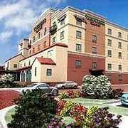 Courtyard by Marriott at Old Town - Hotels - 820 E 2nd St, Wichita, KS, 67202