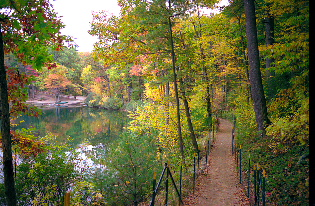 Walden Pond - Attractions/Entertainment - 915 Walden St, Concord, MA, United States