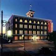 Hotel at Old Town - Hotels - 830 E. 1st Street, Wichita, KS, 67202, USA