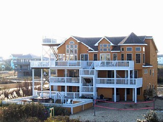 Reception At Camelot - Reception Sites - Whalehead Dr, NC, 27927