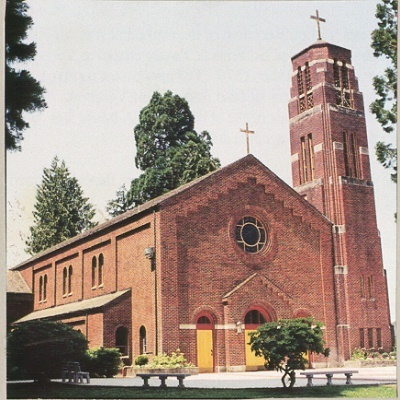 Visitation Church - Ceremony Sites - NW Visitation Rd, Forest Grove, OR, 97116