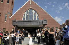 Ravenna Wedding In September in Grand Island, NE, USA