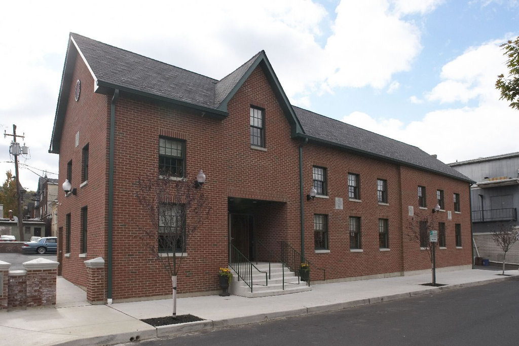 Portuguese American Club - Reception Sites - 337 Brodhead Ave, Bethlehem, PA, United States