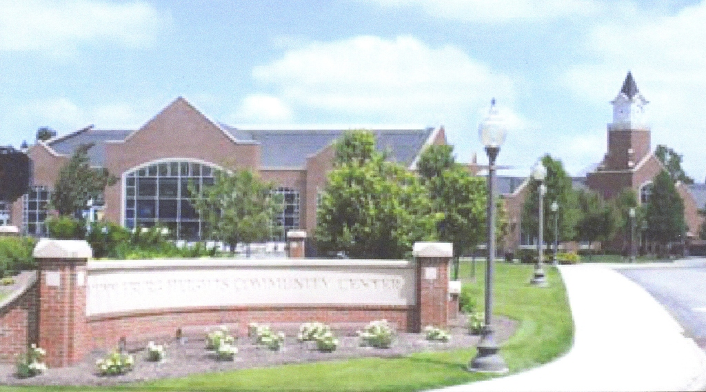 Middleburg Heights Community Center - Rehearsal Lunch/Dinner, Reception Sites - 16000 E. Bagley Rd, Middleburg Heights, OH, 44130