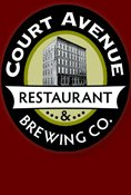 Court Avenue Restaurant & Brewing Company - Restaurant - 309 Court Ave, Des Moines, IA, 50309