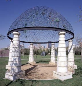 Minneapolis Sculpture Garden - Attractions/Entertainment, Ceremony Sites, Parks/Recreation - 726 Vineland Place, Minneapolis, MN, United States