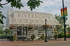 Riverscape Metropark - Attractions/Entertainment, Restaurants - 111 East Monument Avenue, Dayton, Ohio, United States