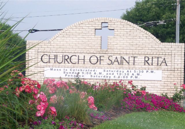 Church Of St. Rita's - Ceremony Sites - 8694 80th St S, Cottage Grove, MN, 55016