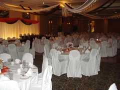 Best Western Hotel - Reception - 700 Lakeshore Dr, North Bay, ON, P1A