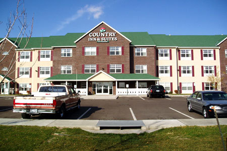 Country Inn & Suites - Hotels/Accommodations - 8350 E Point Douglas Rd S, Cottage Grove, MN, USA