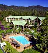 Tenaya Lodge - Ceremony - 1122 Highway 41 , Fish Camp , Ca, 93644