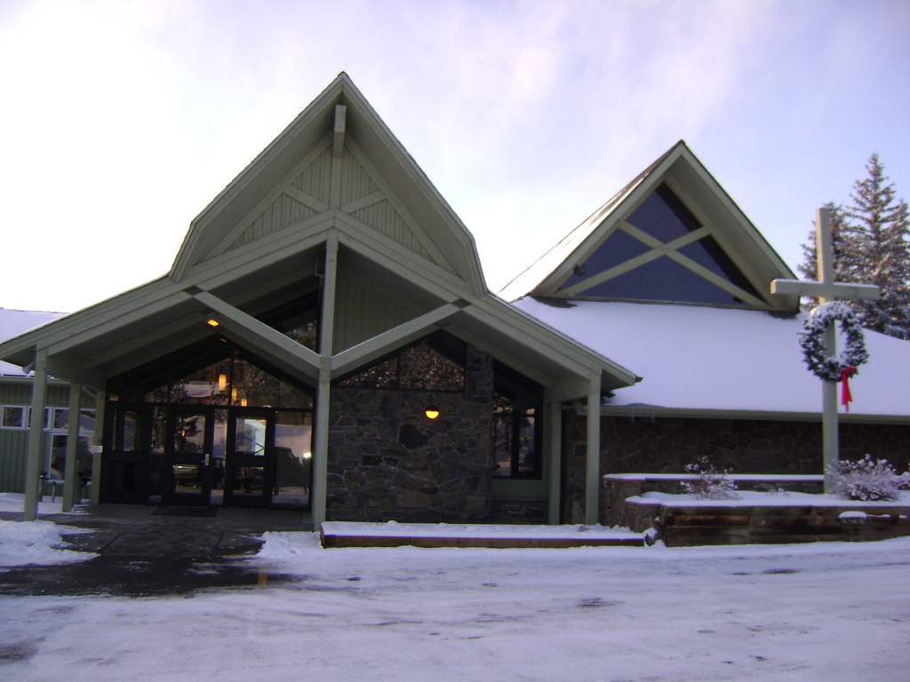 Rockland Community Church - Ceremony Sites - 17 S Mt Vernon Country Club Rd, Golden, CO, 80401
