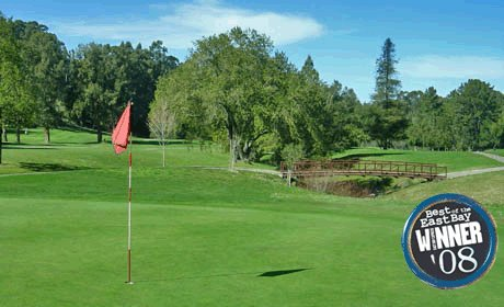 Tilden Park Golf Course - Golf Courses - Grizzly Peak Blvd, Berkeley, CA, United States
