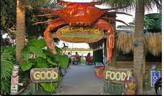 The Crab Shack - Restaurants - 40 Estill Hammock Rd, Tybee Island, GA, 31328, US