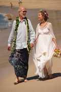 nancy and wayne 's Wedding in Lana'i, HI, USA