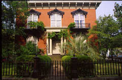 Mercer House Carriage Shop - Attractions - 430 Whitaker St, Savannah, GA, United States