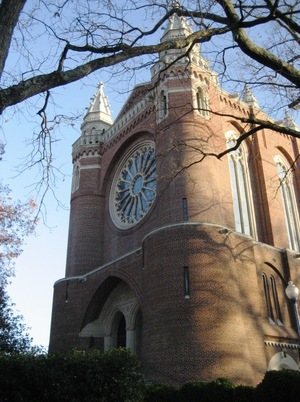 First Presbyterian Church - Ceremony Sites - 617 N Elm St, Greensboro, NC, United States