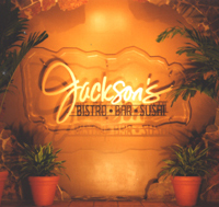 Jackson's Bistro- Waterfront Room - Restaurants, Ceremony Sites - 601 South Harbour Island Boulevard, Tampa, FL, United States