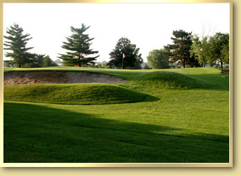Tara Hills Golf Course - Golf Courses - 1410 Western Hills Dr, Papillion, NE, United States