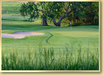 Eagle Run Golf Course - Golf Courses - 3435 N 132nd St, Omaha, NE, United States