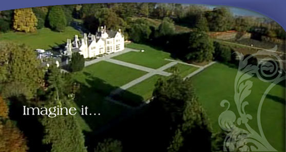 Kilronan Castle Estate - Reception Sites - Ballyfarnon, Ballyfarnon, Ireland