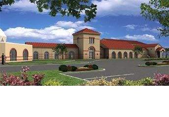 Holy Trinity Greek Orthodox Church - Reception Sites, Ceremony Sites - 6511 Mill Rd, Egg Harbor Township, NJ, 08234