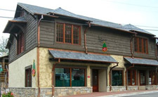 Christmas Tree On The Hill - Shopping - 212 S 4th St, Highlands, NC, 28741